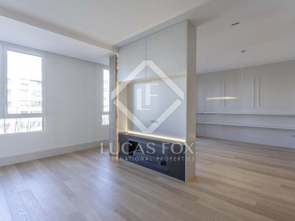 185m² Apartment for sale in Gran Vía, Valencia