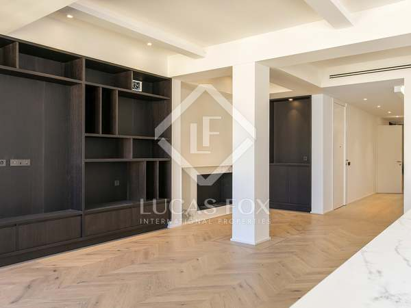 179 m² apartment for rent in Eixample Right, Barcelona