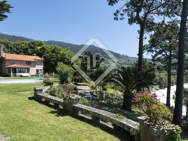 778m² House / Villa for sale in Pontevedra, Galicia