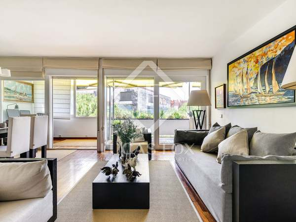 205m² Apartment for sale in Pedralbes, Barcelona