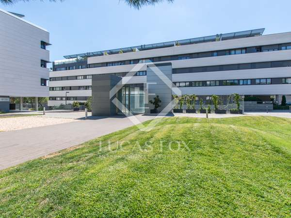 130m² Apartment for sale in Pozuelo, Madrid