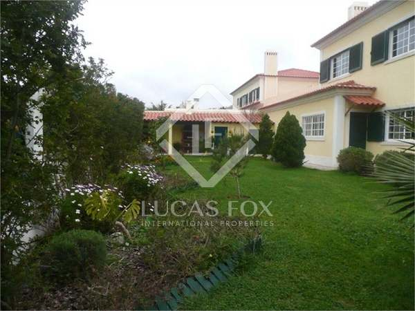 5 bedroom house for sale in Cascais, Portugal