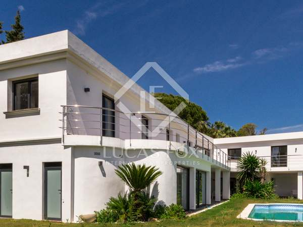 Casa / Villa de 493m² en venta en Nueva Andalucía
