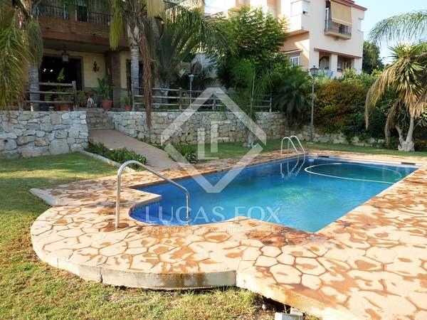 292m² House / Villa for sale in East Málaga, Málaga