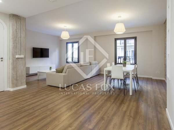189m² Apartment for sale in Ruzafa, Valencia