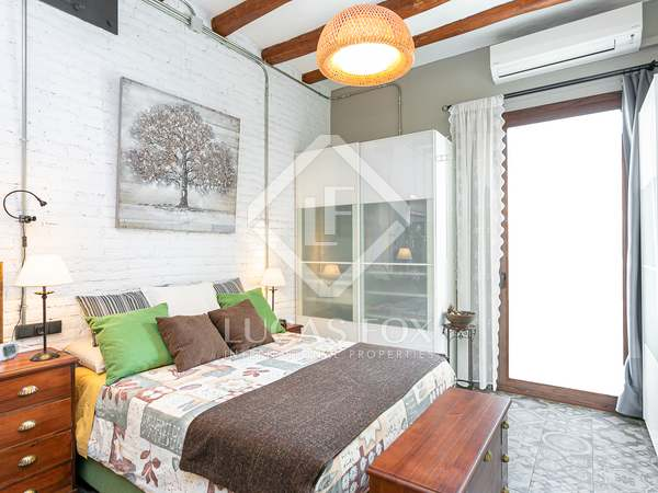 Appartement de 68m² a vendre à Poblenou, Barcelona