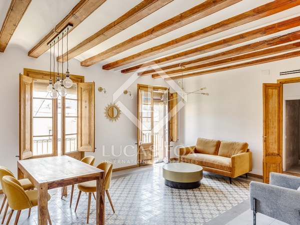 95 m² apartment for sale in El Born, Barcelona