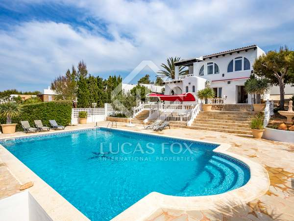 174m² villa for sale near Cala Conta, Ibiza