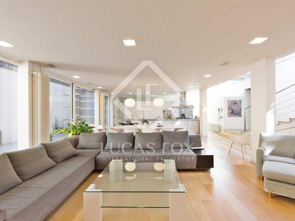 400m² House / Villa for sale in Valldoreix, Barcelona
