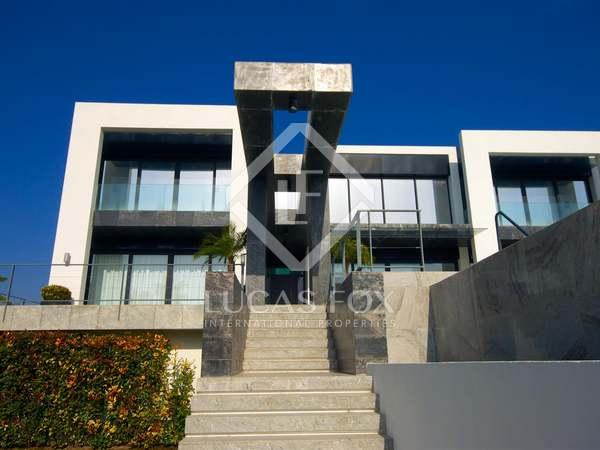 699m² Hus/Villa till salu i Benahavís, Marbella