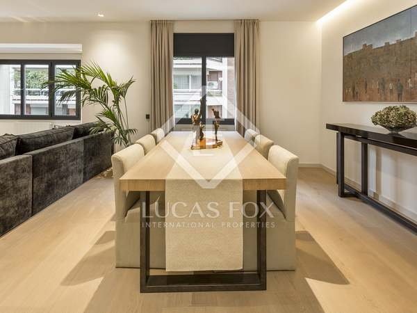 143 m² apartment for sale in Sant Gervasi - Galvany