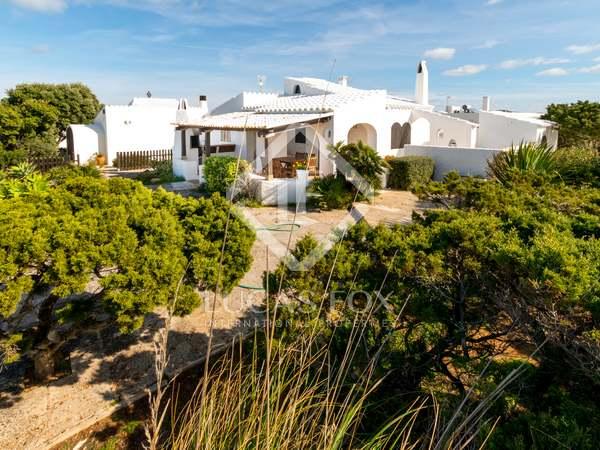 174m² Haus / Villa zum Verkauf in Ciudadela, Menorca