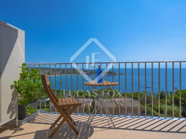 70m² Penthouse with 16m² terrace for sale in Platja d'Aro