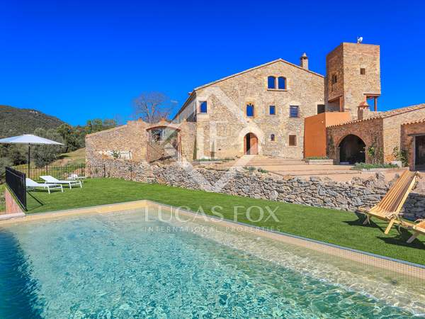1,008 m² country house for sale in Baix Empordà, Girona