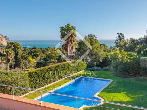 560m² House / Villa for sale in Aiguablava, Costa Brava