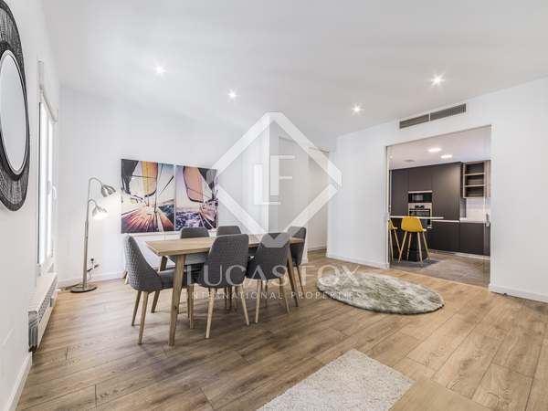 140m² Apartment for sale in Goya, Madrid