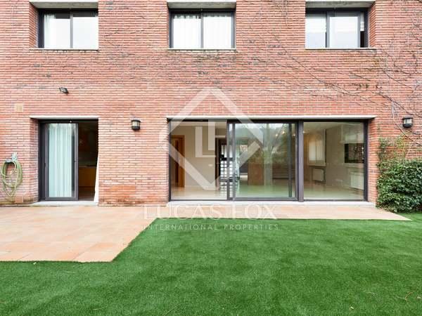 410m² Hus/Villa med 48m² terrass till uthyrning i Sant Cugat