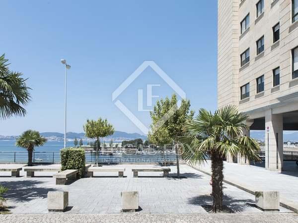 Pis de 130m² en venda a Vigo, Galicia