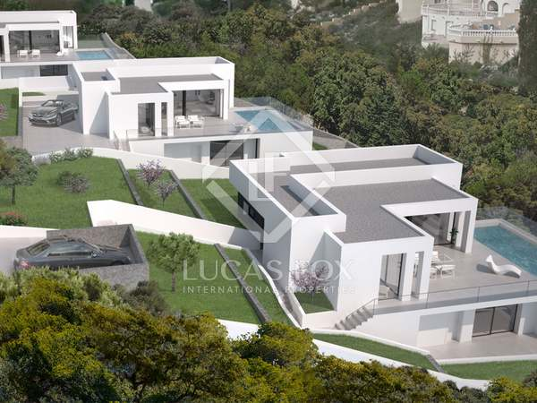 367m² House / Villa with 73m² garden for sale in Jávea