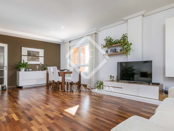 200m² Apartment for sale in Pozuelo, Madrid