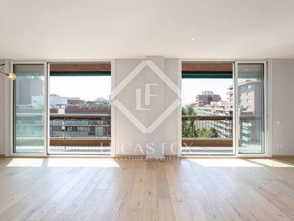 appartement van 150m² te koop met 19m² terras in Tres Torres