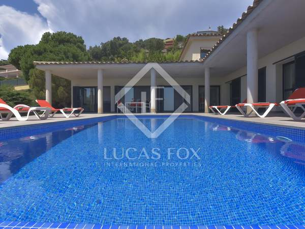 304m² House / Villa for sale in Platja d'Aro, Costa Brava