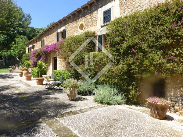 Country house di 850m² in vendita a East Mallorca, Mallorca