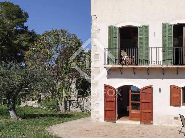 Palacio de 690 m² en venta en Santes Creus, Aiguamurcia