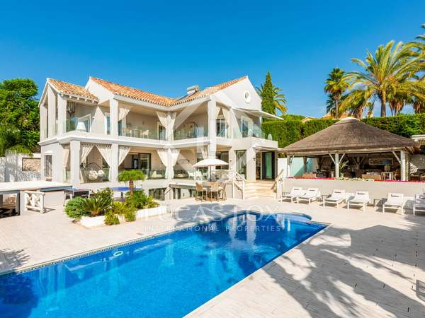 456m² House / Villa for sale in Benahavís, Costa del Sol