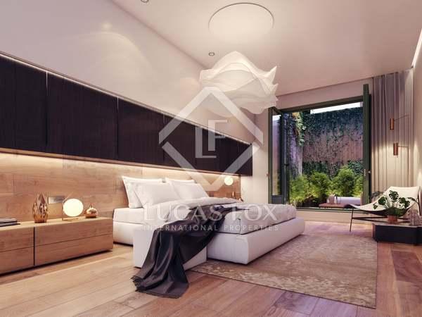 Appartement van 147m² te koop met 9m² terras in Eixample Rechts