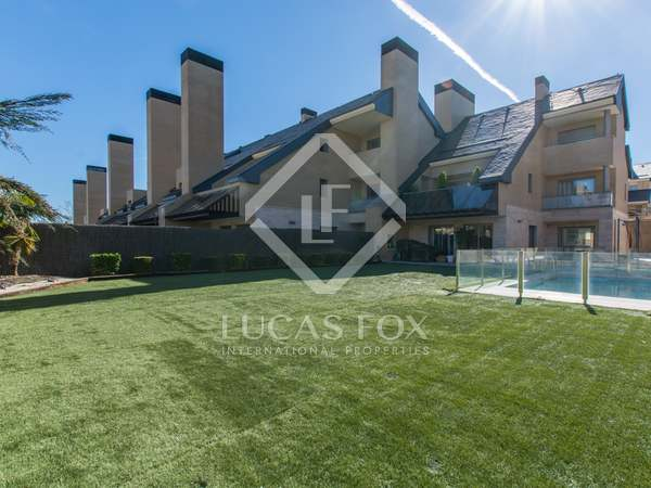 800m² House / Villa for sale in Pozuelo, Madrid