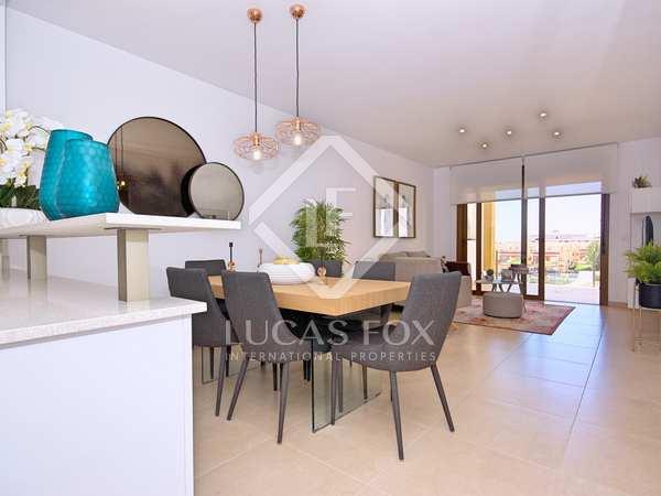Appartamento di 101m² con giardino di 51m² in vendita a Playa San Juan