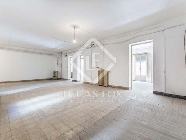 395m² Apartment for sale in Recoletos, Madrid