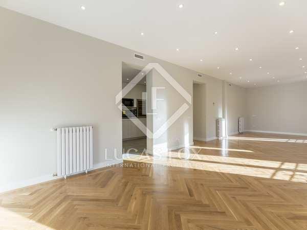 131 m² apartment for sale in Recoletos, Madrid