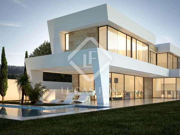 Huis / Villa van 340m² te koop in Pozuelo, Madrid