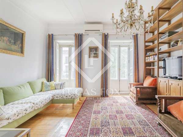 Piso de 119m² en alquiler en Almagro, Madrid