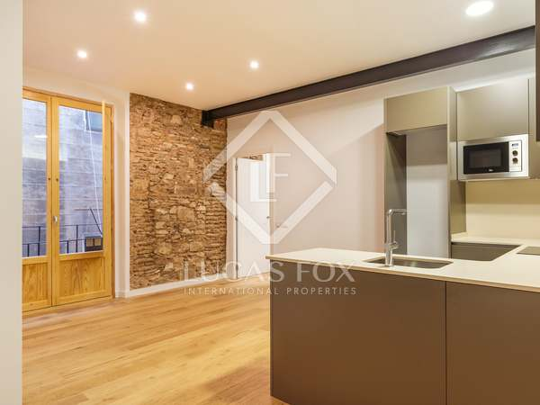 73 m² apartment for sale in El Born, Barcelona