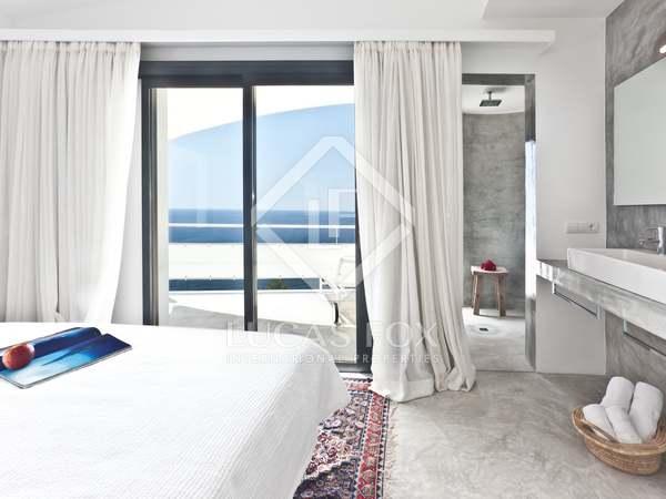 283m² Haus / Villa mit 100m² terrasse zum Verkauf in San José