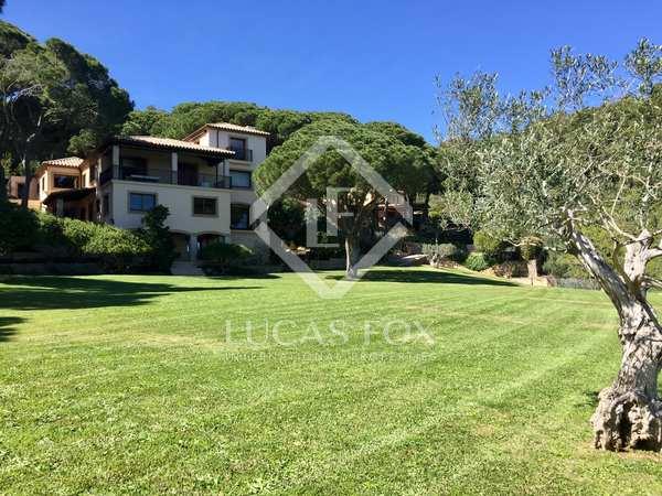 1,241m² Hus/Villa till salu i Aiguablava, Costa Brava