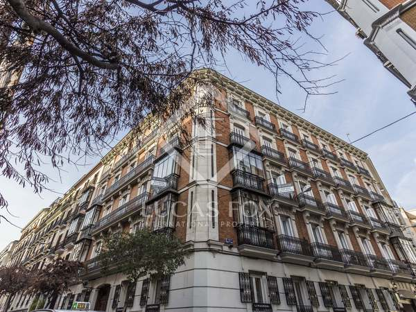 93 m² apartment for sale in Justicia, Madrid