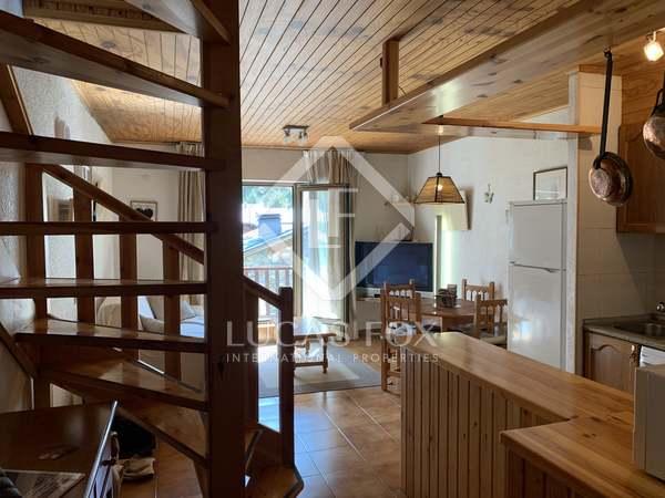 Appartement van 72m² te koop in Grandvalira Ski area