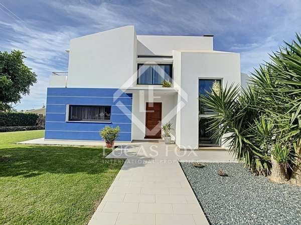 Villa de 340m² con 50m² de terraza en venta en Ciutadella