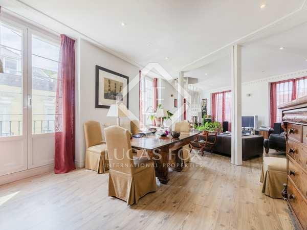 Appartement van 232m² te koop in Justicia, Madrid