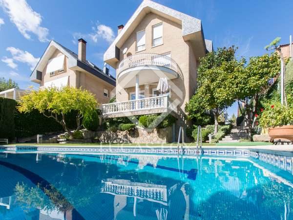 Casa de 560 m² en venta en Pozuelo, Madrid