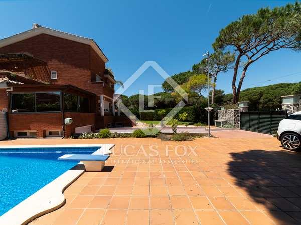 Huis / Villa van 370m² te koop in Gavà Mar, Barcelona