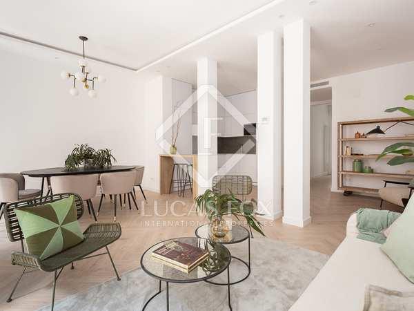 144m² Apartment for sale in Malasaña, Madrid