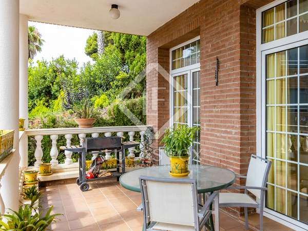 441m² House / Villa with 621m² garden for sale in Sant Andreu de Llavaneres