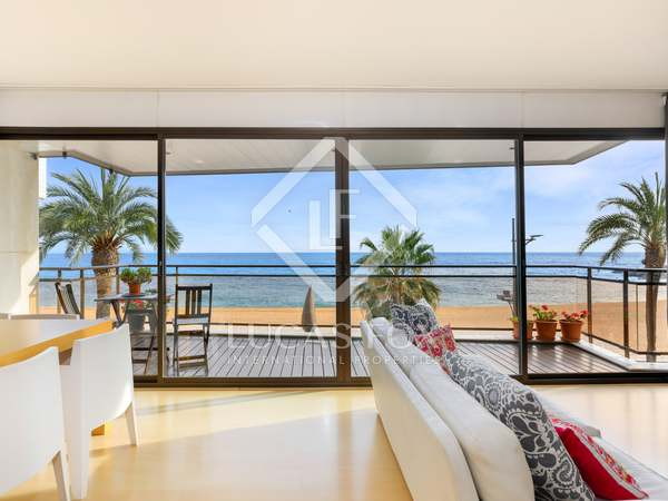 Apartment with 10 m² terrace for sale in Lloret de Mar