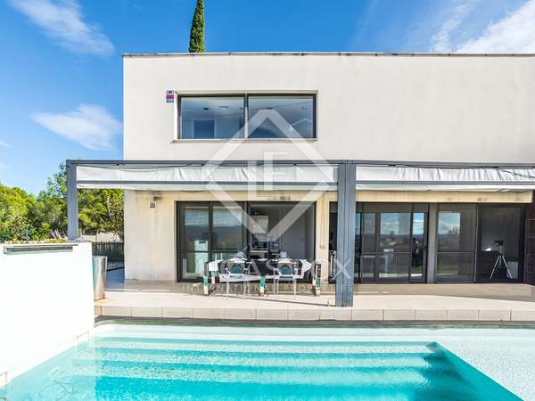 Casa de 351 m² en venta en Urb. de Llevant