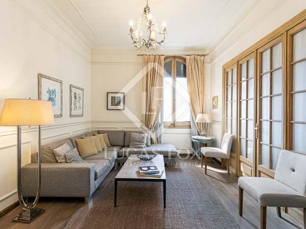 Appartement van 121m² te koop in Gótico, Barcelona